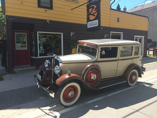 Alton, Canada : Rays 3rd Generation Bistro Bakery