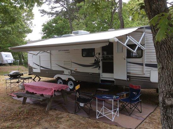 Bayleys Camping Resort: photo0.jpg