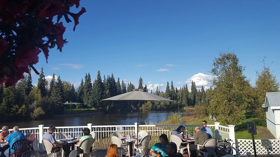 Chena's Alaskan Grill: 20160817_183200_large.jpg