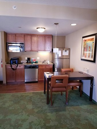 Homewood Suites by Hilton Reading: 20160807_113744_large.jpg