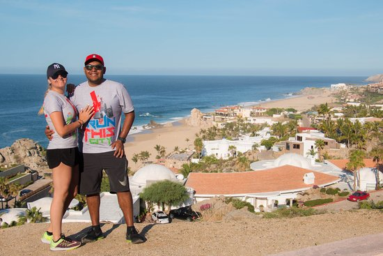 Running Tours Los Cabos