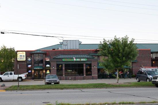 Picture Of Brewski 39 S Pub Grill Winona TripAdvisor