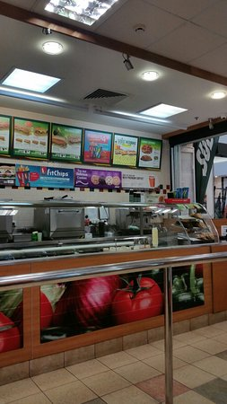 Subway Dunsborough