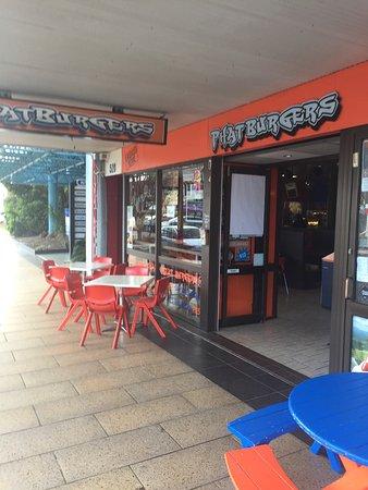 Phat Burgers