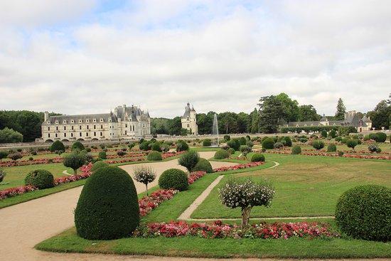 Château de Chenonceau Photo