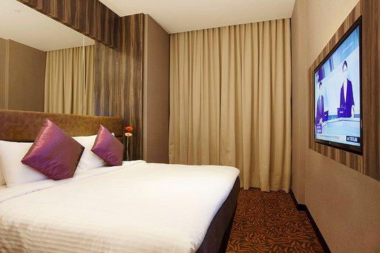 Aqueen Hotel Paya Lebar $73 ($̶9̶1̶) - UPDATED 2018 Prices