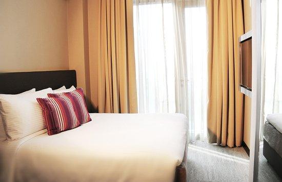 Aqueen Hotel Paya Lebar (S̶$̶1̶6̶0̶) S$115: UPDATED 2018