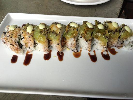 Saketome Sushi
