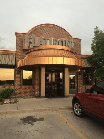 flatirons colorado springs menu prices restaurant reviews