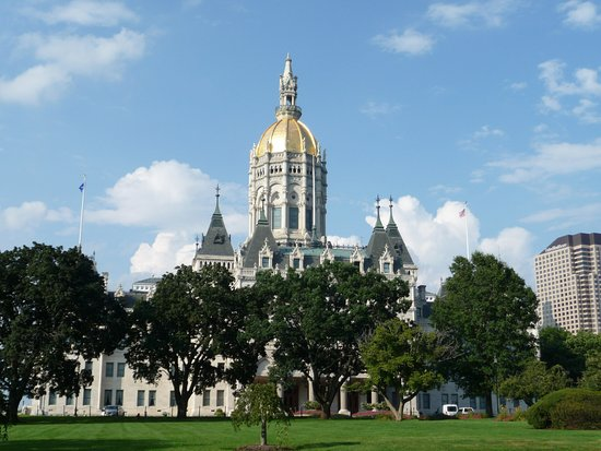 Connecticut State Capitol : State Capitol