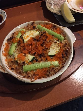 Shellfish Cuisine Isoboshi
