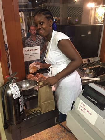 Provincetown Portuguese Bakery: photo2.jpg