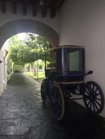 San Lorenzo Hacienda