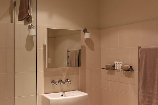 Scone, Australia: Inn 1, 2 and 3 tastefully decorated with comfort to match.