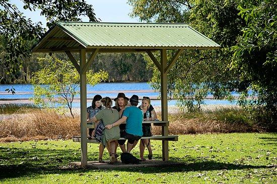 Kakadu National Park, Australien: Jabiru - Lake Jabiru