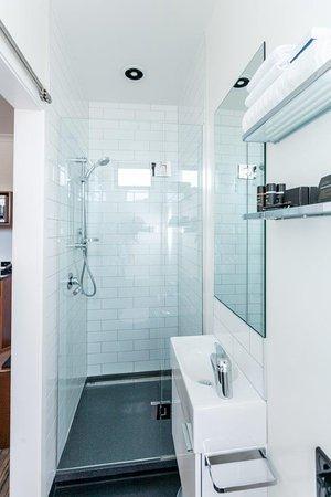 Нью-Плимут, Новая Зеландия: Ensuite Bathroom