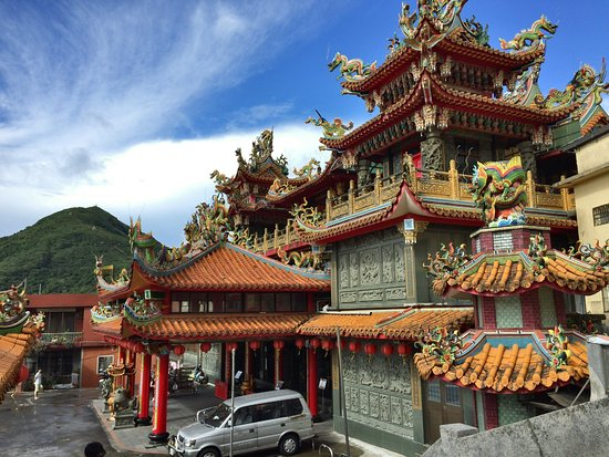 Shengminggong