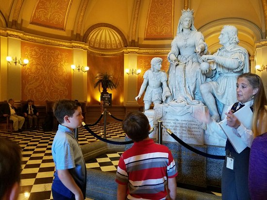 California State Capitol and Museum: 20160804_101909_large.jpg