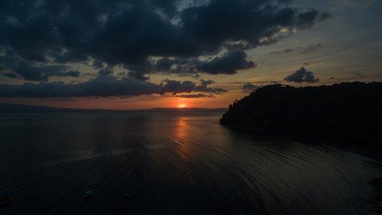 Golfito, Costa Rica: Stunning Sunsets