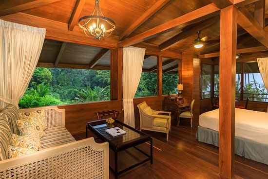 Golfito, Costa Rica: Luxurious Accommodations