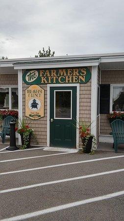 Farmington, NH: Don't miss this restaurant!!! AMAZING Omelettes!!!