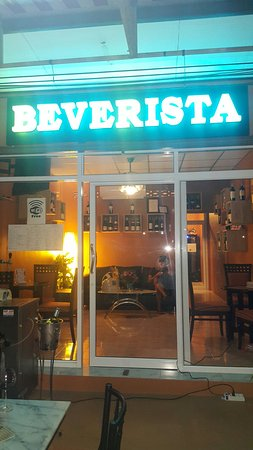 Beverista Wine Shop & Lounge