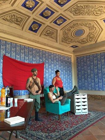 Hotel Villa Torlonia Reviews