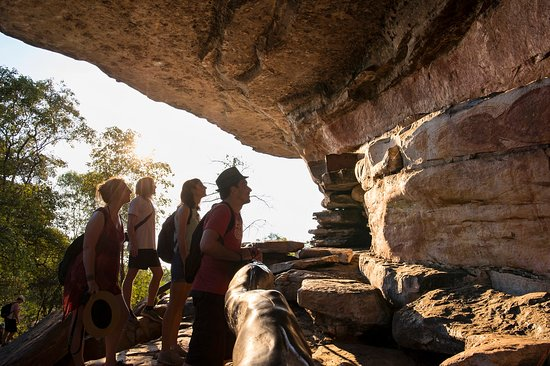 Ubirr - Ubirr, Kakadu National Park