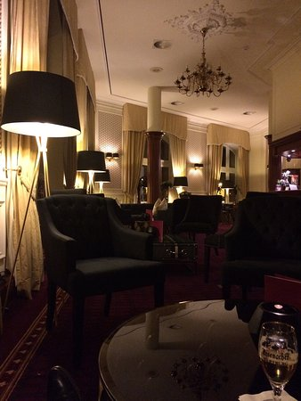 Hotel Kaiserhof: photo0.jpg