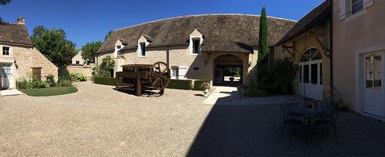 Montagny-les-Beaune, Francia: photo3.jpg