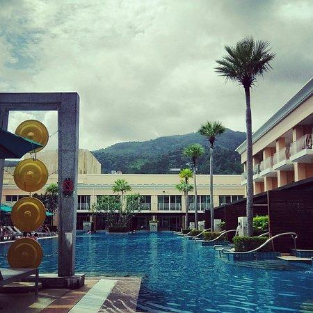 Millennium Resort Patong Phuket: IMG_20160712_122959_large.jpg