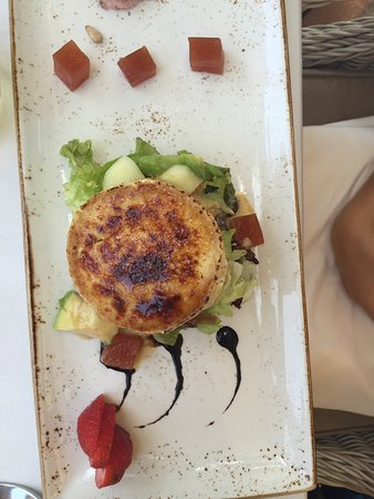 Restaurante Masena: Leckere Vorspeisen