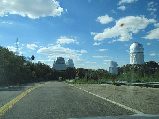 Kitt Peak National Observatory Bild