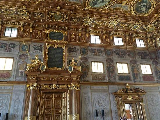 Hôtel de ville d'Augsburg (Rathaus) : photo0.jpg
