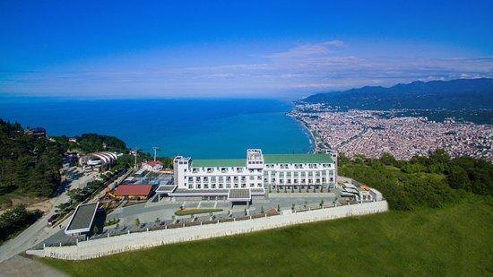 Radisson Blu Hotel, Ordu