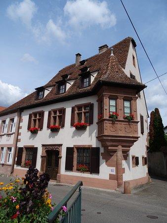 Maison de l\'Ami Fritz - Bild von Office de Tourisme de ...