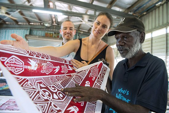 Tiwi_art - Art and Culture at Tiwi Islands