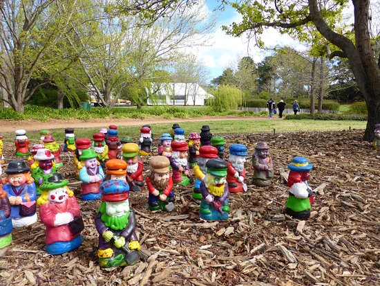 Floriade: little people