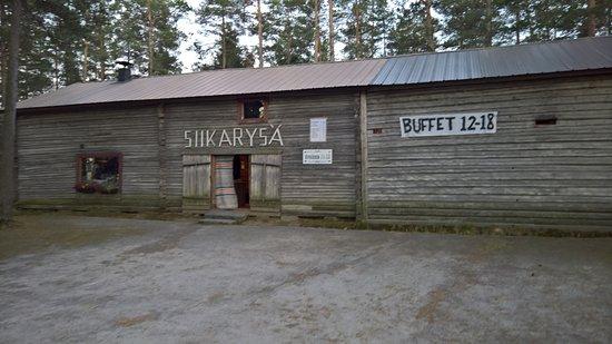 Kalajoki, Finlandia: From outside