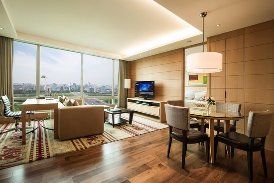 Photo of Marriott Executive Apartments - Yeouido Park Centre Seoul