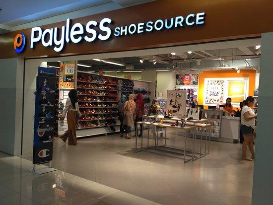 Payless Shoe Source Picture Of Galeria Mall Yogyakarta Region