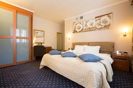 BEST WESTERN Congress Hotel: Executive Room