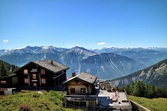 Albinen, Szwajcaria: photo2.jpg