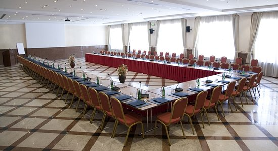 Best Western Congress Hotel: Meeting Room