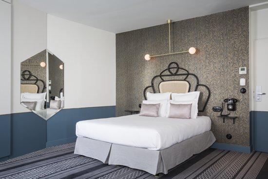 Hotel Panache Paris Tripadvisor