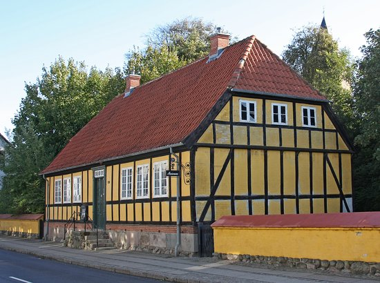 Hobro, الدنمارك: Hobro Museum