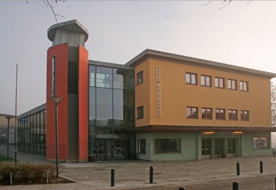 Askim Kulturhus
