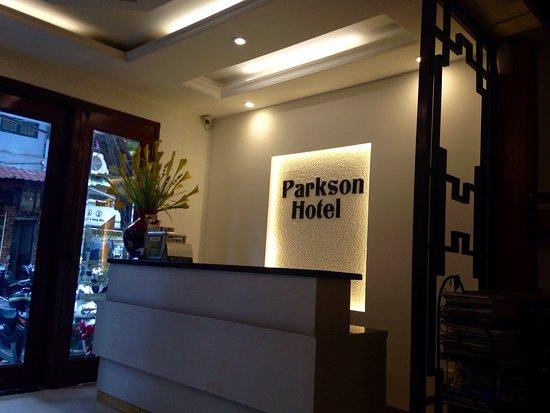 Parkson Hotel Hanoi: photo1.jpg