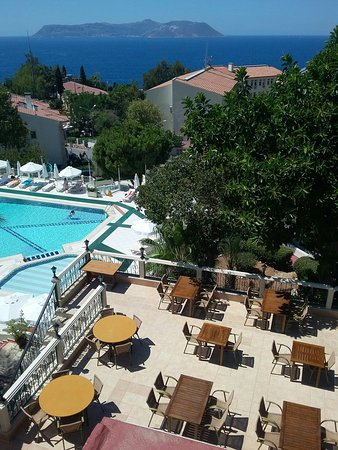 Hotel Club Phellos: 20160817_121204_large.jpg