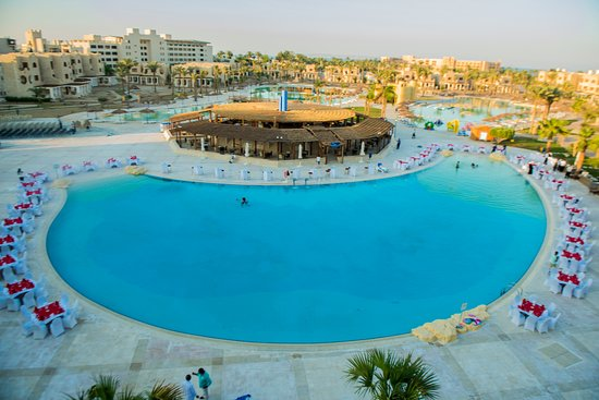 Photo of Royal Lagoons Resort Hurghada